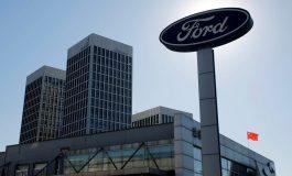 Fábrica de Ford en EEUU cerró por casos de Covid-19