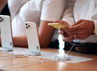 """Casi mil millones de Iphones están en peligro de ser """"hackeados"""""""