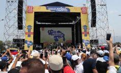 La recaudación del concierto Venezuela Aid Live benefició a más de 61 mil personas