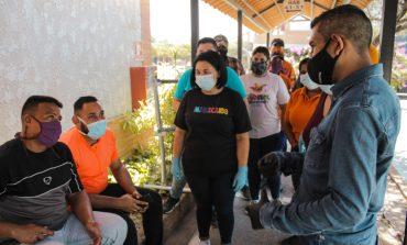 Venezuela: Alcaldía de Maracaibo brinda hospedaje y atenciones a venezolanos que regresan