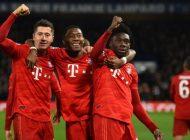 Bayern dona 460.000 euros a equipos aficionados de Baviera