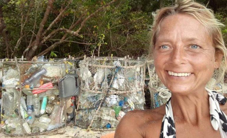 Grupo de personas quedó varado en una isla remota por la pandemia