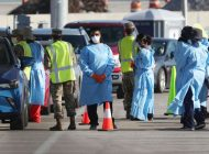 Estados Unidos superó los 94 mil muertos por coronavirus