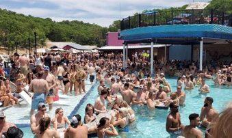 Autoridades de EEUU condenan fiesta en balneario de Misuri