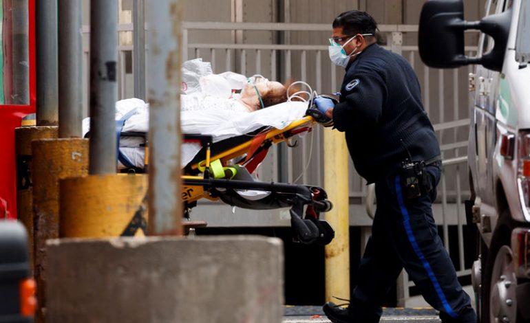 Florida pasó de 738 a  más de 3.200 casos de Covid-19 en un día
