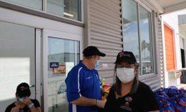 Venezolanos en Miami afectados por la crisis del coronavirus recibirán comida