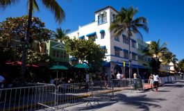 Cierran restaurantes y gyms por pico de coronavirus en Miami Dade