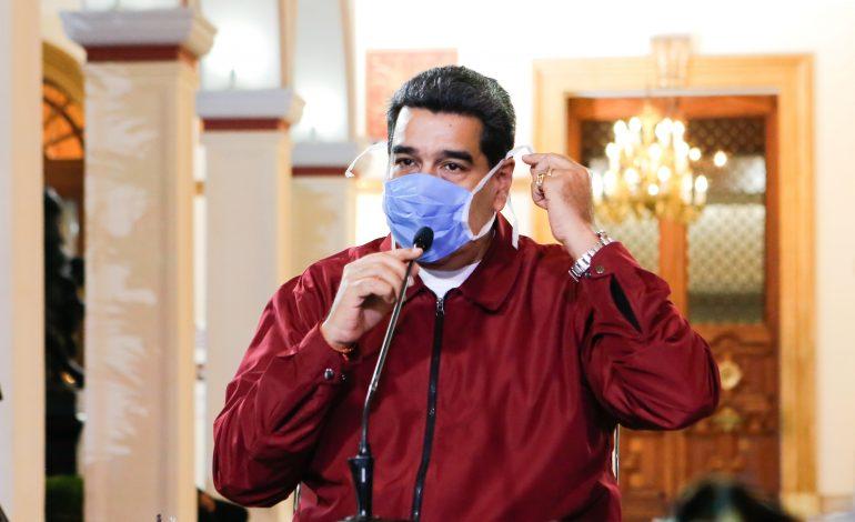 Venezuela superó los mil casos de coronavirus, con 111 nuevos contagiados