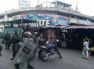 CORONAVIRUS avanza en Zulia: Cerrado definitivamente mercado «Las Pulgas»