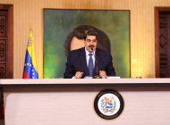 Maduro justifica  aumentar la gasolina por llegada de buque iraní