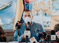 Zulia: ÚLTIMA HORA Gobernador Prieto cierra tránsito con Colombia