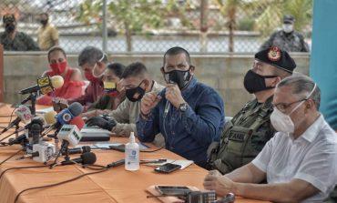 «Estamos evaluando abrir otras estaciones de servicio…» de Gasolina Promete Gobernador del Zulia Omar Prieto