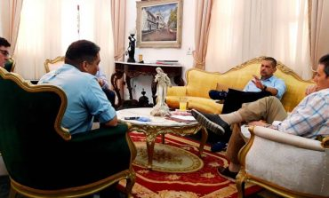 Expectativa regional por encuentro entre Fedecamaras-Zulia y el Gobernador Omar Prieto