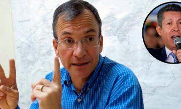 "Teodoro Campos, se le ""descuadró"" a Henri Falcón y le da con todo: Lo acusa de ser BIPOLAR"