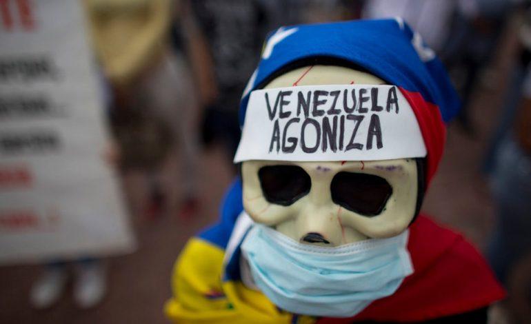 Venezuela Agoniza y no es por el covid-19 por Ángel Monagas
