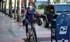 Récord diario en Florida por casi 9.000 nuevos casos de coronavirus