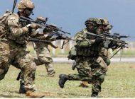 EEUU envía brigada de su ejército para lucha contra el narcotráfico en Colombia