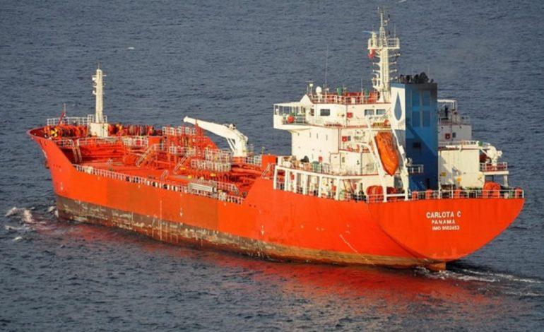 Gobierno de EEUU interrumpió envío de dos buques de gasolina a Venezuela