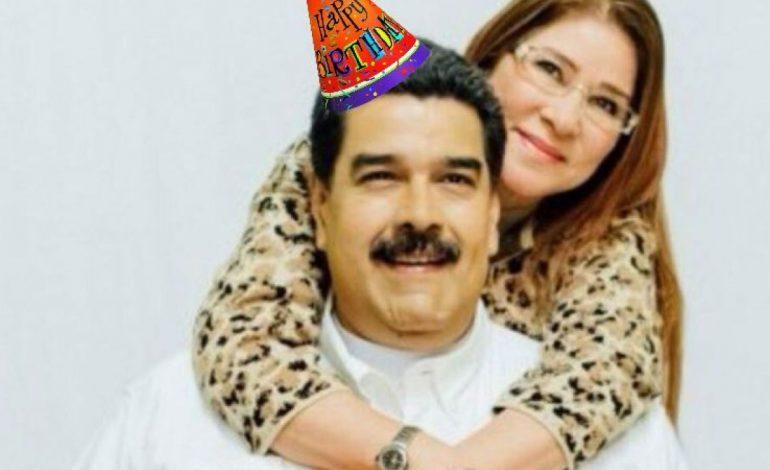 Cilia Flores podría ser acusada de narcotráfico por los Estados Unidos