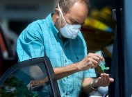 Más de 5.200 casos fueron reportados en Florida en las últimas 24 horas