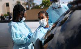 Estados Unidos supera los 91.800 fallecidos y 1,52 millones de contagios por covid-19