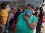 Ocho nuevos fallecidos y más de 800 casos de coronavirus en  Venezuela