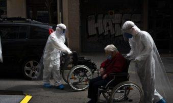 Ya son más de 19 millones de personas contagiadas con coronavirus en  el mundo