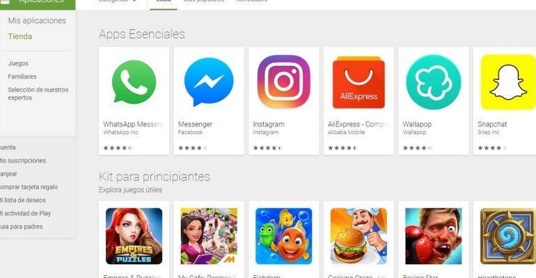 Google Play retira 813 apps de tipo creepware, diseñadas para acceso remoto malicioso