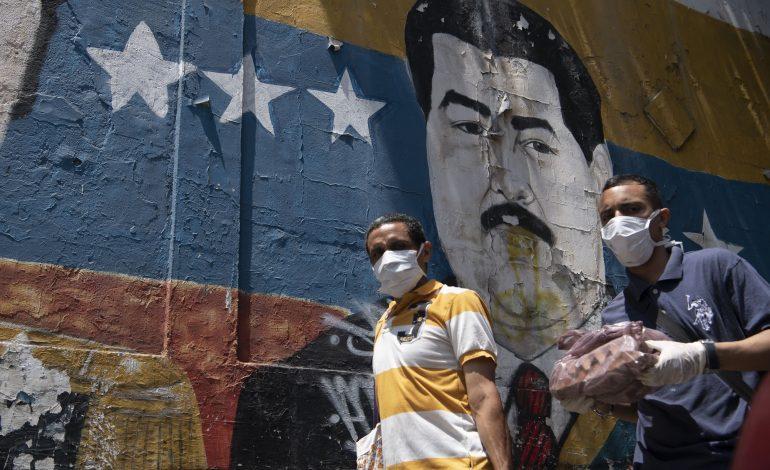 Reportan otro fallecido por coronavirus en Venezuela y 34 nuevos contagiados