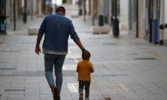 Uno de cada 6 menores españoles se siente deprimido por la pandemia