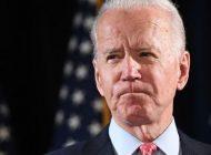 Biden reiteró su apoyo y compromiso al pueblo venezolano
