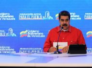 """Maduro anuncia """"nueva normalidad"""" con aumento de gasolina Ver Vídeo"""