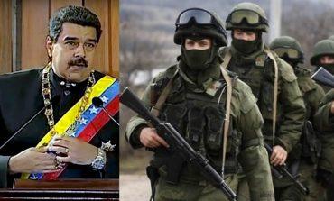 """Ultima Hora: General Reverol informa """"Mercenarios intentaron invadir el país (Vzla) por las costas de La Guaira"""""""
