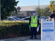 Florida se acerca a 500 mil contagios de Covid-19