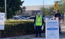 Más de 5.500 nuevos casos diarios de coronavirus, un nuevo récord en Florida