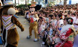 Parques de Disney de Tokio reabrirán el 1 de julio