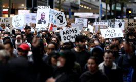 Protestas contra el racismo en Estados Unidos no son convenientes