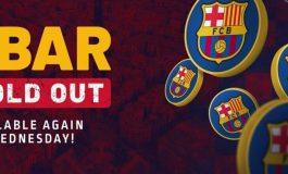 El Barcelona genera 1,2 millones de euros con sus primeros Fan Tokens