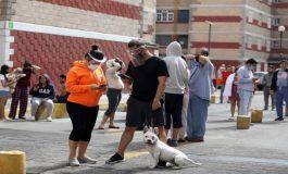 Aumentan a seis los muertos por terremoto en México