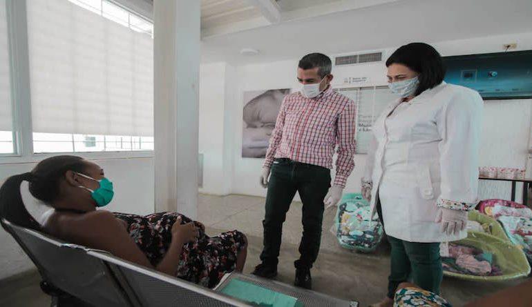 Zulia: Alcalde de Maracaibo Willy Casanova CONFIRMA grave situación de contagio de Covid-19