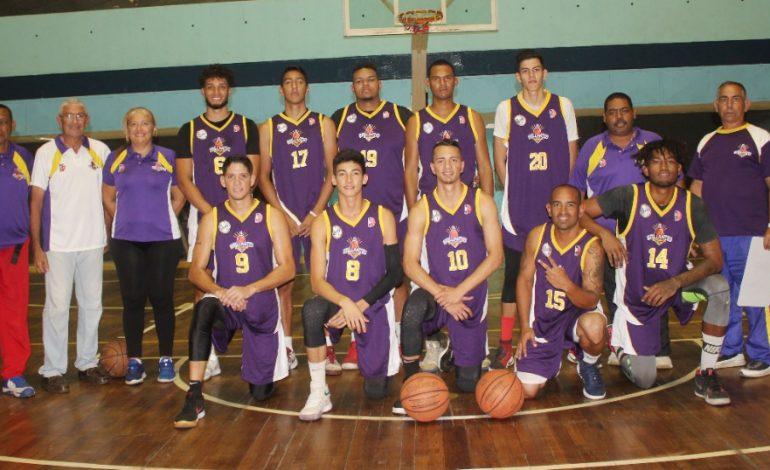 Zulia: Brillantes de Maracaibo oficializa su presencia en Super Liga Profesional de Baloncesto