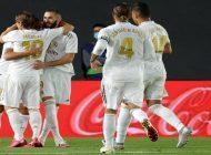 Gobierno montará un dispositivo por si el Real Madrid gana la Liga, pero pide responsabilidad