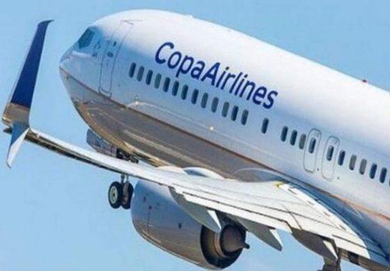 Departamento de Transporte de EEUU multó a Copa Airlines por transportar ilegalmente a venezolanos