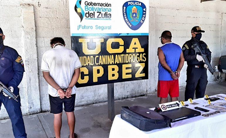Zulia: Policía del estado capturado violador de al menos a 100 niños