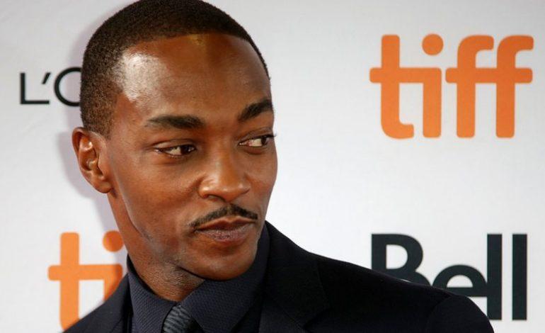 """Actor de Falcon acusa a Marvel de racismo y pone a """"Pantera Negra"""" como prueba"""