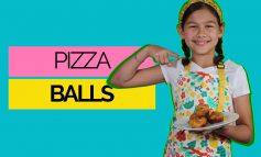 ¿Quieres aprender a preparar pizza? Sofía Muñoz te enseña (+ video)
