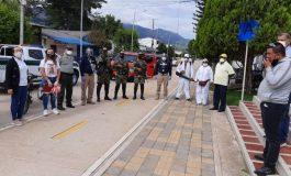 Migrantes venezolanos regresaron a Venezuela desde Colombia