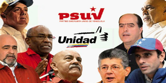 Yo no me calo la mala oposición y menos el peor gobierno Por Ángel Monagas