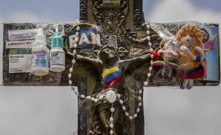 La verdadera pandemia en Venezuela por Ángel Monagas