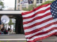Estados Unidos registra el mayor número de contagios diarios desde julio con más de 70.000 nuevos casos